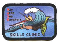 skills clinic patch