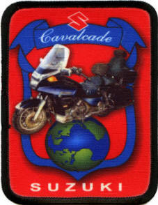 motorcycle club patch