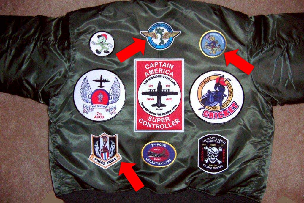 Custom Military Patches – Wonderful Image Gallery